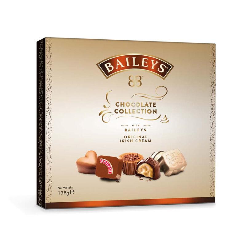 Original Baileys Irish Cream Chocolate Collection In Box  138g