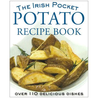 Hardback Edition The Irish Pocket Potato Recipe Book