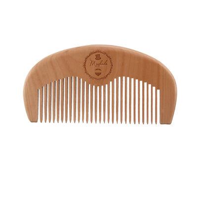 Machado Men's Grooming Wooden Comb