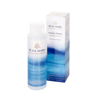 Ri Na Mara Micellar Cleansing Water with Natural Seaweed and Botanical Extracts