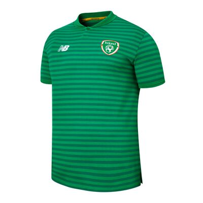 FAI Ireland Travel Polo
