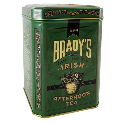 Brady's Ireland Finest Irish Afternoon Tea  130G