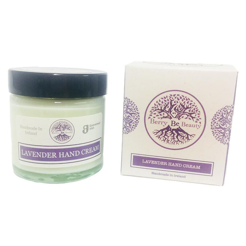 Berry Be Beauty Lavender Hand Cream 60ml