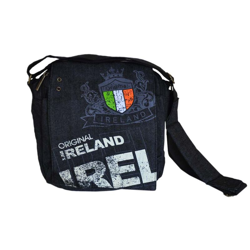 Original Ireland Robin Ruth Small Bag With Tri Colour Design