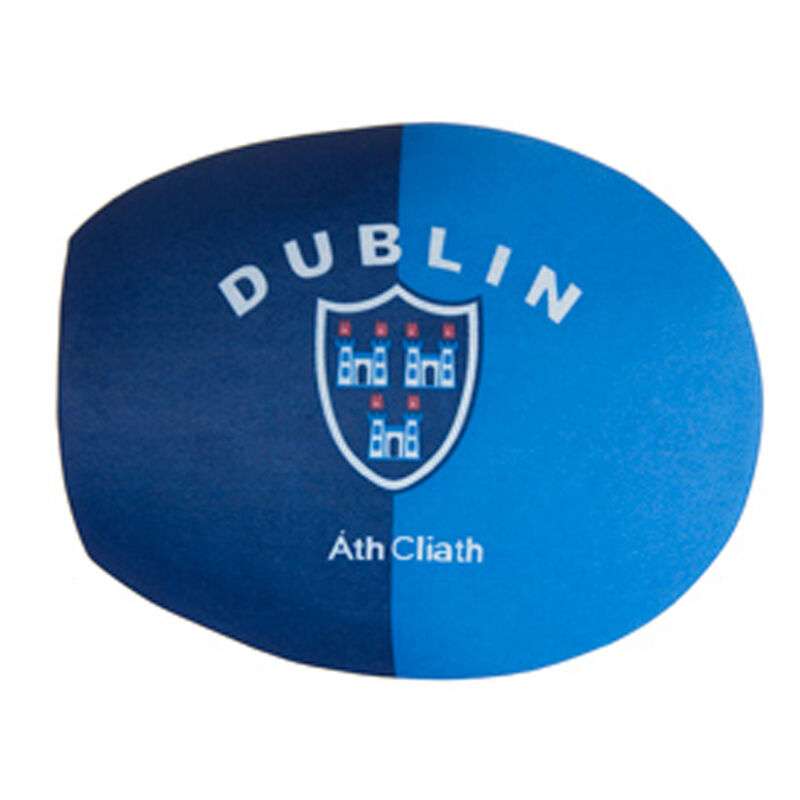 2 Piece Set Of Dublin Car Wing Mirror Covers