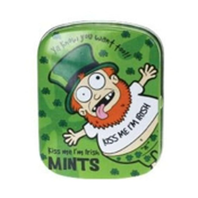 Looney Lep Mints In A Can