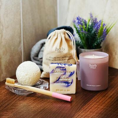 Lavender Scented Gift Set