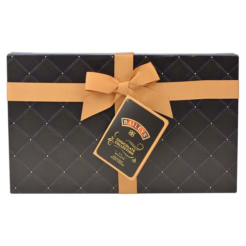 Baileys Gift Wrapped Irish Cream Chocolates Collection  260G