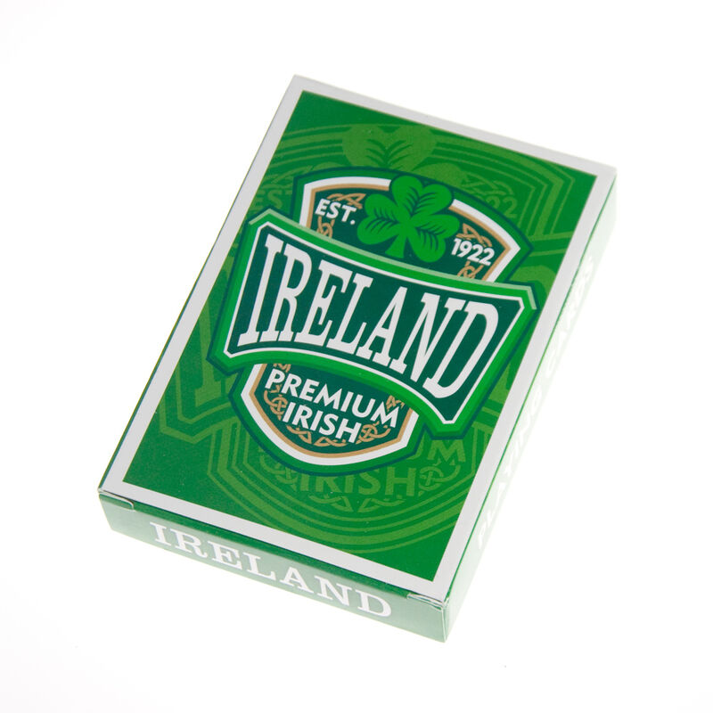 Ireland College Playing Cards