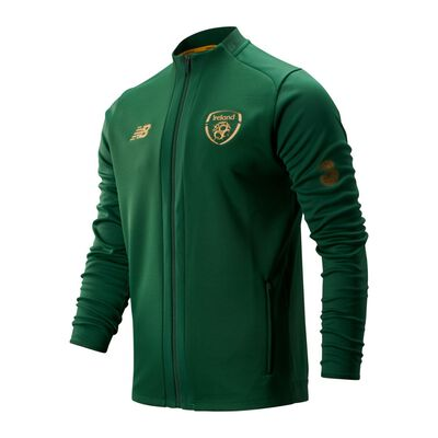FAI Game Jacket 2019/2020