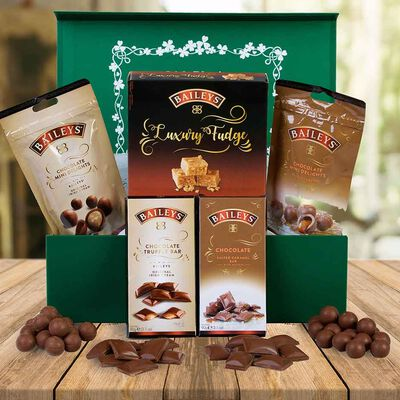Baileys Delicious Treat From Ireland Gift Hamper  Small