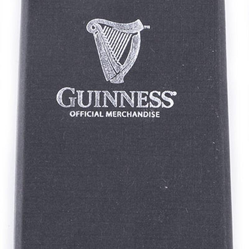 Guinness Bottle Opener Pen - Label (Optional Gift Box)