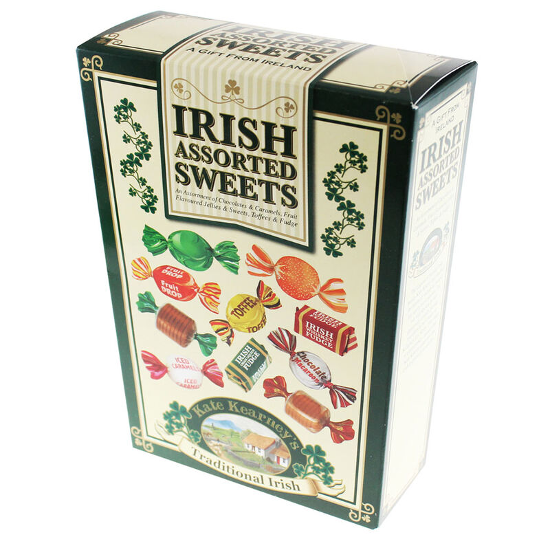 Kate Kearney Irish Assorted Sweets 360G