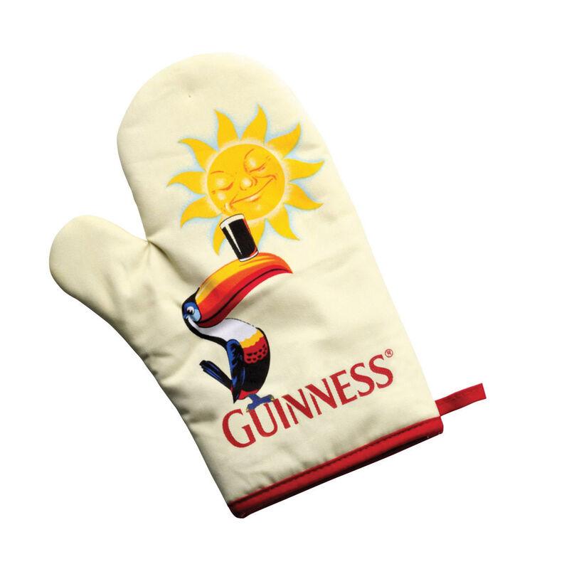 Guinness Toucan Oven Glove
