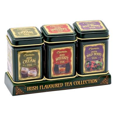 The Connemara Kitchen Mini Tea Set With Flavoured Tea
