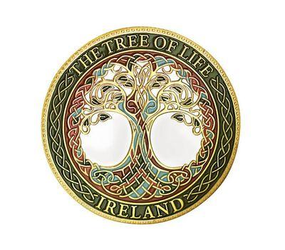 Irish Flag Colour Theme Handmade Knitted Novelty Hat ST PATRICK/'S DAY