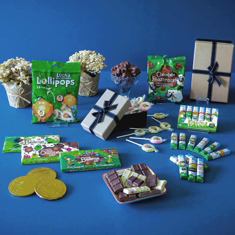 The Ultimate Kids Sweet Tooth Gift Hamper