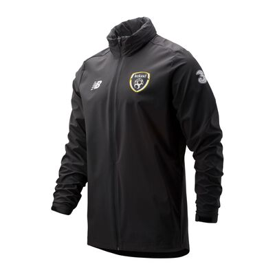 FAI Base Storm Jacket 2019/2020