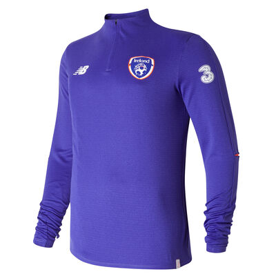 Fai Elite Training Mid-Layer Top