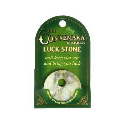 Connemara Marble Lucky Stone