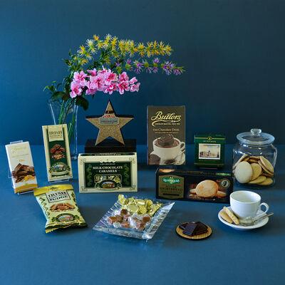Comfort Foods From Ireland Authentic Gift Hamper