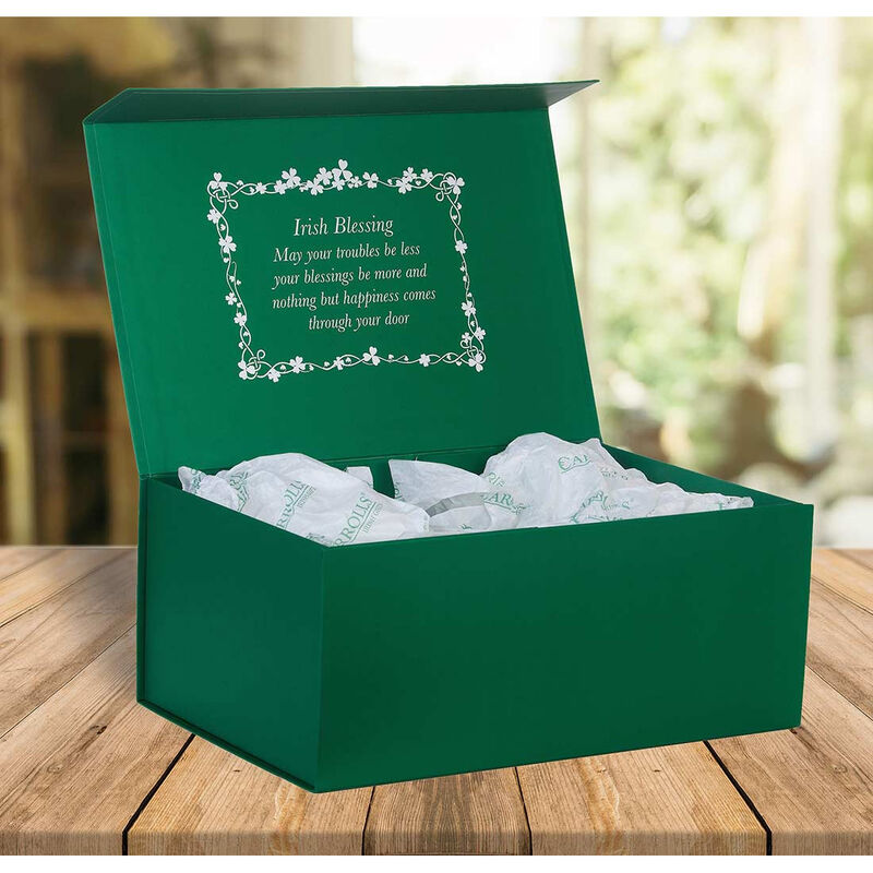 Deluxe Irish Aren't You Sweet Luxury Candy Gift Hamper  Large