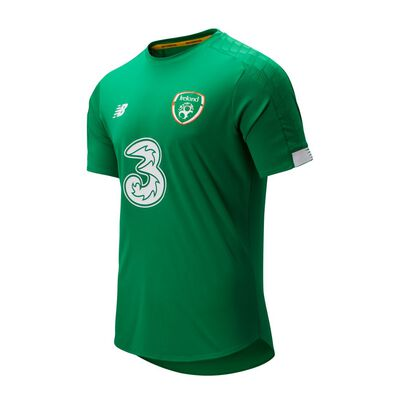 FAI Ireland Junior On-Pitch Jersey