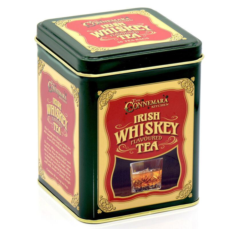The Connemara Kitchen Irish Whiskey Flavoured Tea