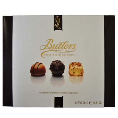 Butlers Chocolate Collection 180G
