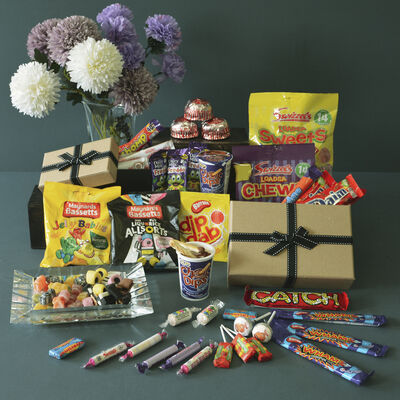 Memories of Your Childhood Hamper