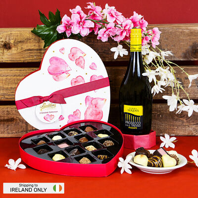 Prosecco & Chocolates Gift Set (Ireland Only)