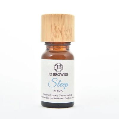 Jo Browne Aroma Bamboo Diffuser - Sleep Blend 10ml