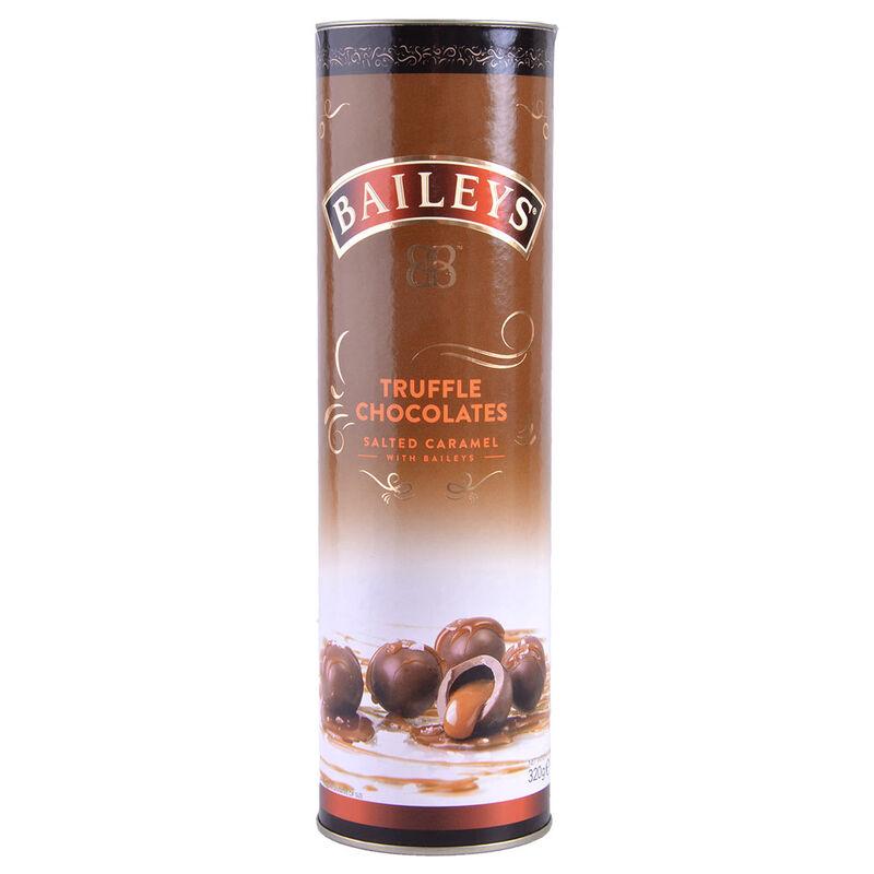 Baileys  Salted Carmel Chocolate Truffles tube  320G