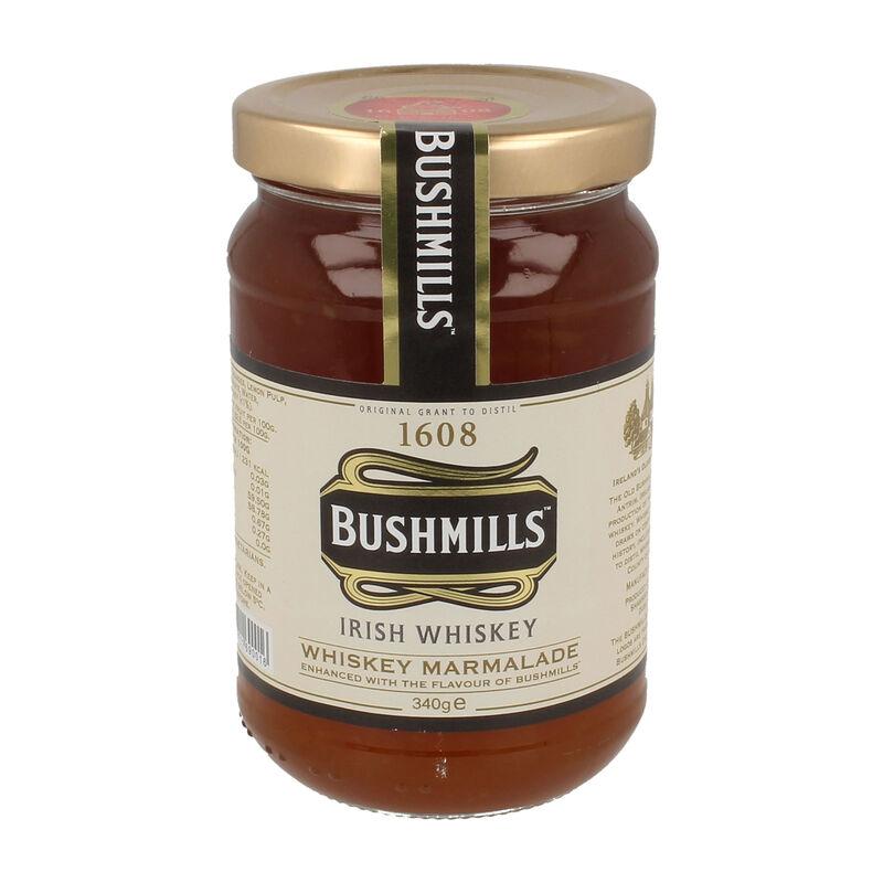 Bushmills Irish Whiskey Marmalade, 340G