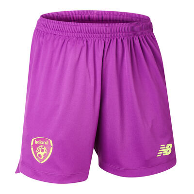 FAI Home Goalkeeper Shorts 2020