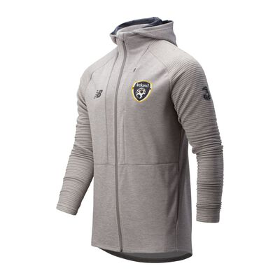 FAI Ireland Travel Full Zip Hoody