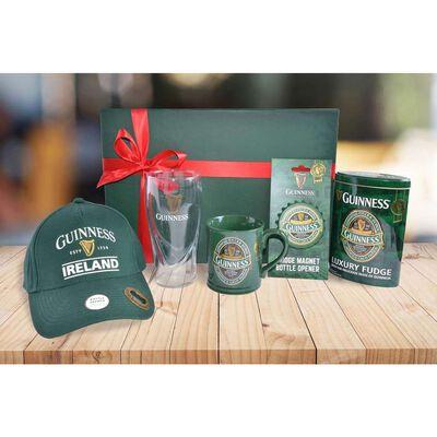 Guinness Official Luxury Hamper  Medium