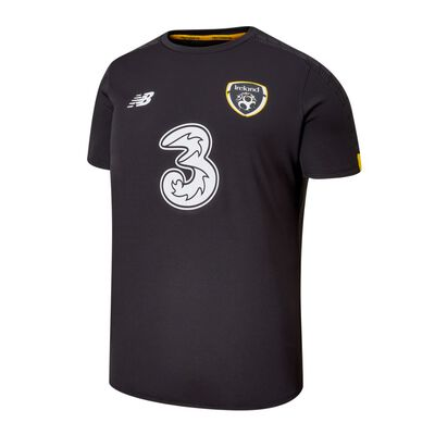 FAI Ireland On-Pitch Jersey
