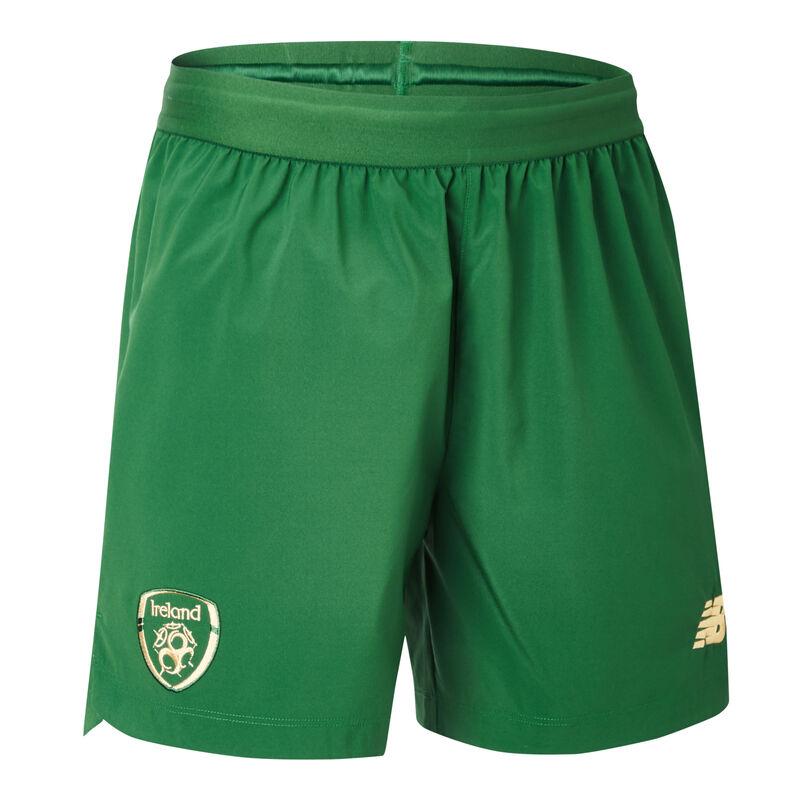FAI Home Shorts 2020