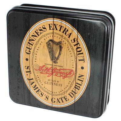"Guinness Fudge in Geschenkdose im ""Heritage Extra Stout""-Design  100 g"