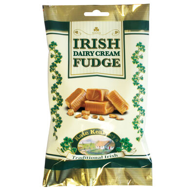 Kate Kearney Irish Dairy Cream Fudge Bag