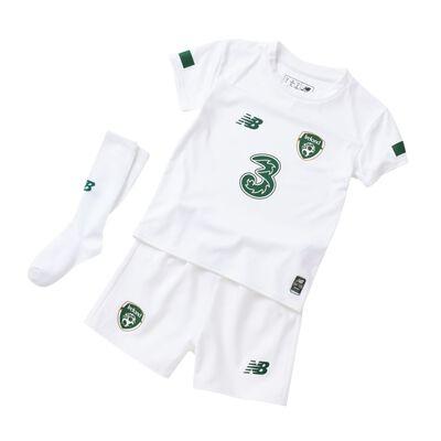 FAI Away Kids and Infant Kit Set 2019/2020