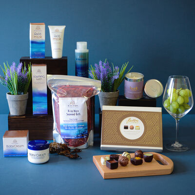 Pamper Yourself Gift Hamper