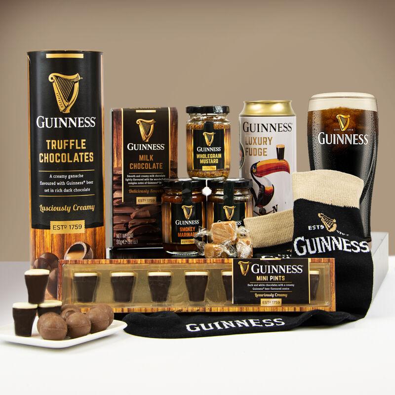 Official Guinness Food Hamper