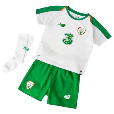 FAI Away Baby Kit