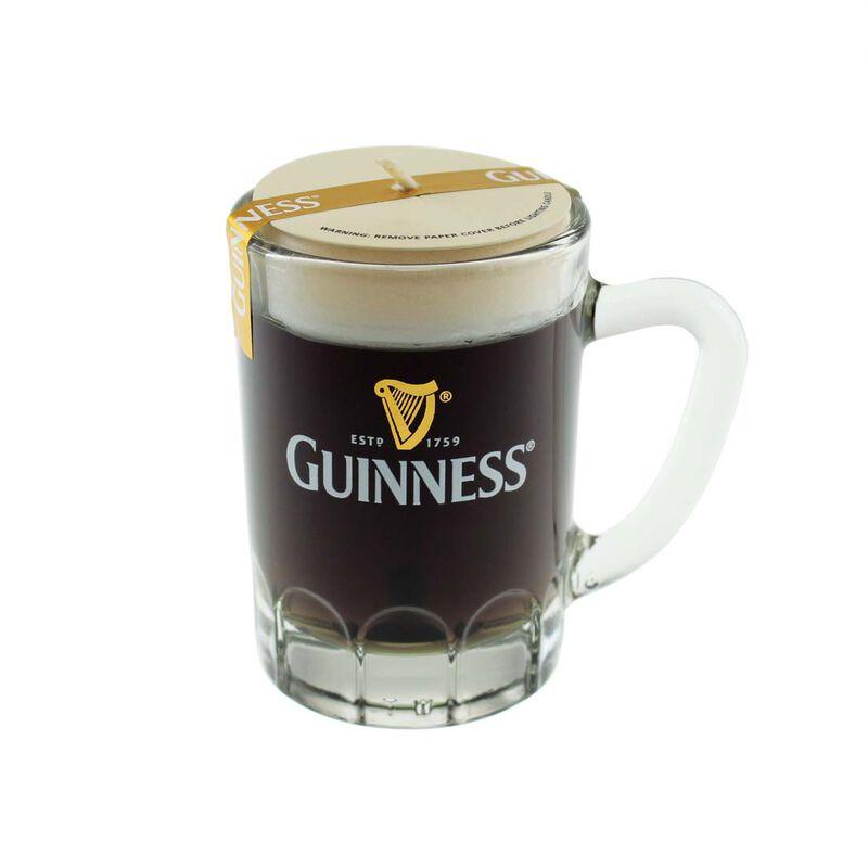Guinness Mini Tankard Candle