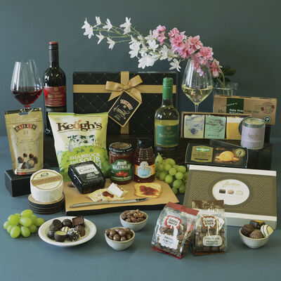 The Irish Farmhouse Gift Hamper (Ireland Only)