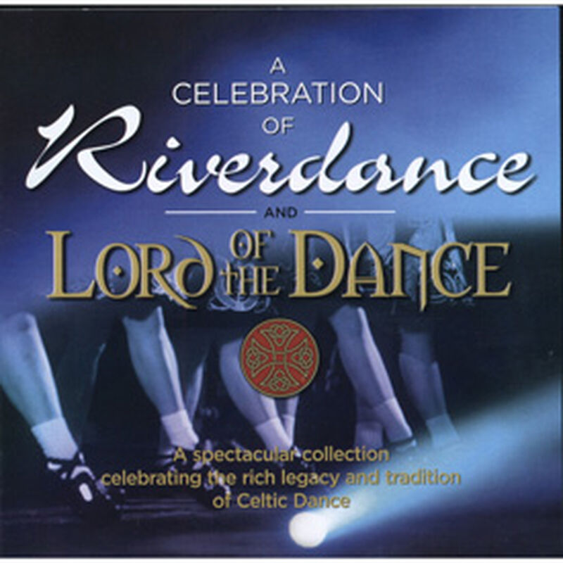 Riverdance And Lord Of The Dance Cd