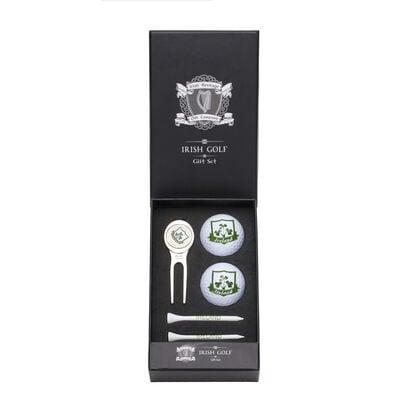 Ireland 5 Piece Golf Gift Set
