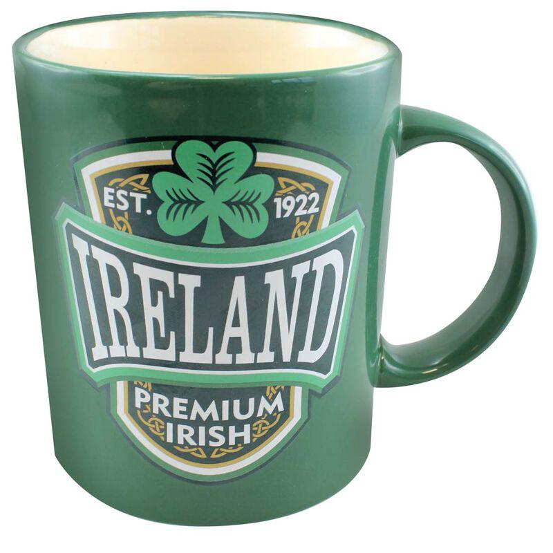 Ireland College Design Mug